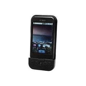 Cellet HTC G1 Black Jelly Case