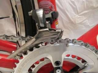 Cannondale Super Six Hi Mod Dura Ace Mavic Wheelset Size 56cm
