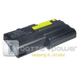 IBM   Lenovo ThinkPad 02K7038 Laptop Battery Electronics