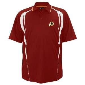 Washington Redskins NFL Field Classic Polo Shirt Sports