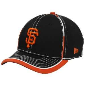 New Era San Francisco Giants Youth Taktodd 39Thirty Flex