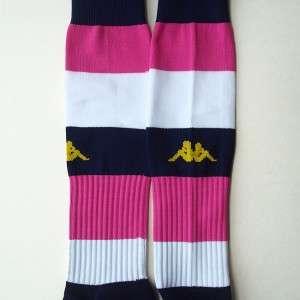 KAPPA ITALY Mens Football Soccer Jersey Socks Free Size