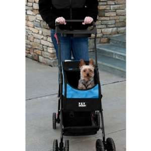 CARRIOLA para MASCOTA PET GEAR modelo TRAVEL SYSTEM II