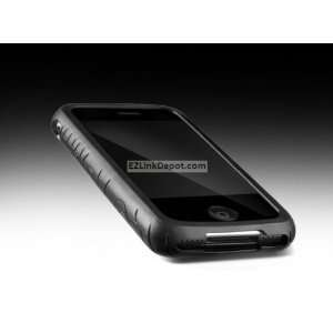 Protective Silicone Skin Case for iPhone 1st Gen / 3G: Everything Else