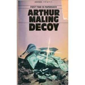 Decoy (9780532123859) Arthur Maling Books