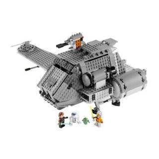 LEGO Star Wars Rogue Shadow Toys & Games