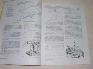 JOHN DEERE Power Steering Service Manual   520 530 620 630 720 730