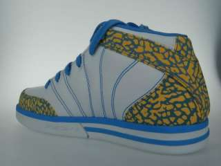 NIKE JORDAN PRO CLASSIC NEW Boys Elephant Youth Basketball Shoes Size