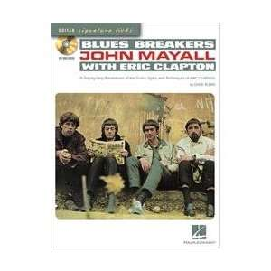 Blues Breakers with John Mayall & Eric Clapton   Signature