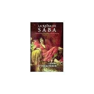 REINA DE SABA, LA (9788466639897): KORBER TERESA: Books