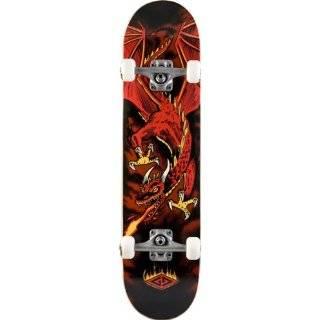 ELEMENT Skateboards DISPERSION Complete SKATEBOARD: Sports & Outdoors