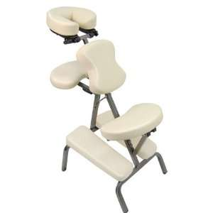 Foldable Portable Massage Chair Therapy Spa Salon Tattoo