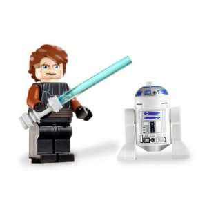 & R2 D2 (Loose) Lego Star Wars Clone Wars Mini Figures Toys & Games