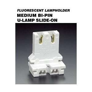 Leviton 13180 U Medium Base Bi Pin U Shaped Lamp Fluorescent