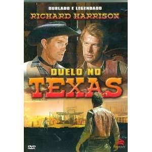 Gunfight At Red Sands Richard Harrison, Ricardo Blasco Movies & TV