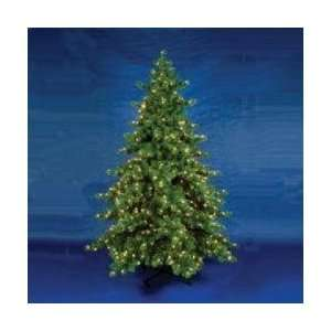 7.5 Vanderbilt Decorative Christmas Tree   Unlit