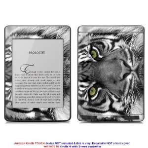 InvisibleDefenders MATTE decal Skin sticker for  Kindle Touch