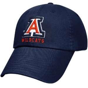 Nike Arizona Wildcats Navy 3D Campus Hat Sports