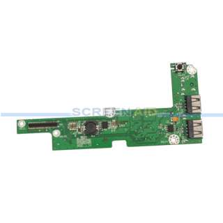 NEW DC Power Jack Port USB Board for Aspire 4720Z 4220