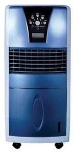 NEW Portable Home Office AC Air Evaporative Cooler Box Unit w Ionizer