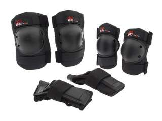 Triple Eight Little Tricky Youth Protective Pack w/ Instructional DVD