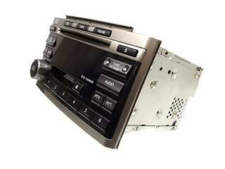 nissan factory oem bose radio tape and 6 cd changer