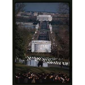 Funeral procession,John F Kennedy,Arlington,Virginia,VA