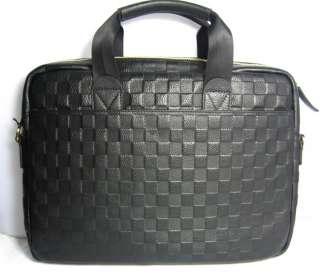 MENs Leather Shoulder Bag Handbags Briefcase 0165#
