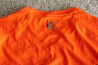 Ralph Lauren RLX City tech shirts $65 white and orange