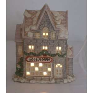 Old World Village Book Shoppe Home & Kitchen