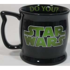 Disney Star Wars Yoda Height Requirement Coffee/Tea/Hot