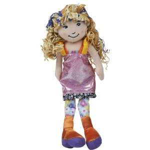 Manhattan Toy Groovy Girls Nora Toys & Games