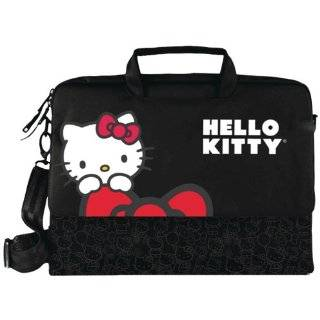 Sanrio Hello Kitty laptop bag   notebook bag 14 Toys