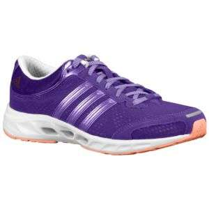 adidas Climacool Solution   Womens   Running   Shoes   Power Purple