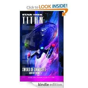 Star Trek Titan, Book 4) Geoffrey Thorne  Kindle Store