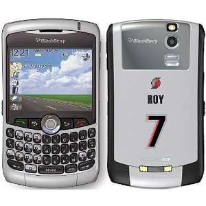 Coveroo Portland Trail Blazers Brandon Roy Blackberry Curve 83Xx Case