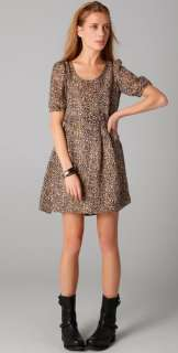 Marc by Marc Jacobs Cordosa Shimmer Dress