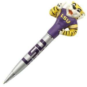 LSU Tigers School Mascot Pen:  Sports & Outdoors