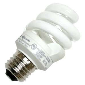 14683   48909SS Twist Medium Screw Base Compact Fluorescent Light Bulb