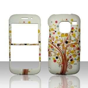 Love Tree Nokia Straight Talk E5 3G Smart Phone Case Cover