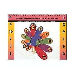 and Subtraction Fun Set 4 (Math Safari) (9780886799878) Books