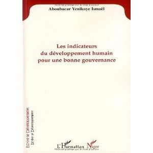 Indicateurs du Developpement Humain pour une Bonne (French