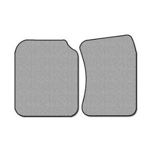 Dodge Ram Charger Touring Carpeted Custom Fit Floor Mats   Manual, 2WD