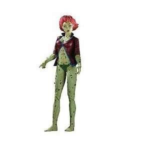Batman: Arkham Asylum Series 2   Poison Ivy 7 Figure