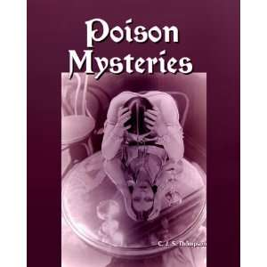 Poison Myseries in Hisory, Romance and Crime