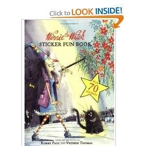 Winnie Halloween Pack (9780192792068) Valerie Thomas Books