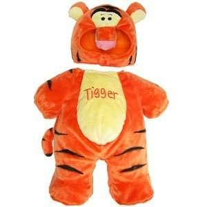 Build A Bear Workshop 2 pc. Tigger Outfit Toys & Games