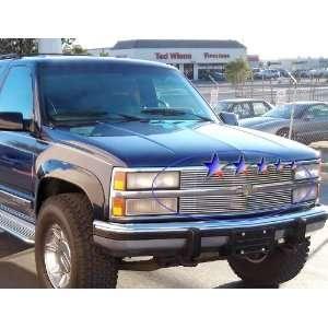 1988 1989 1990 1991 1992 1993 Chevy Silverado C/K Pickup Billet Grille