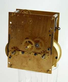 Antique, German Junghans wall clock at 1900 RA pendulum