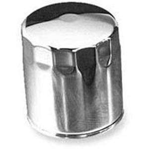 Chrome Harley Davidson 63796 77A Replacement Oil Filter